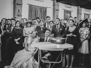 La boda de Patricia y Michael 1