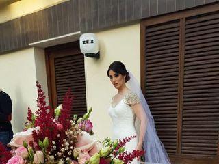 La boda de Sara y Jose Roberto 1