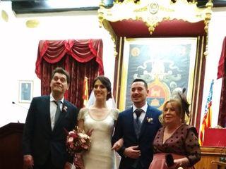 La boda de Sara y Jose Roberto 3