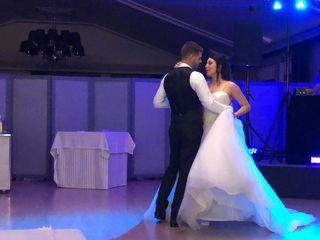 La boda de Camila y Iván