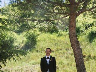 La boda de Marisa y David 3