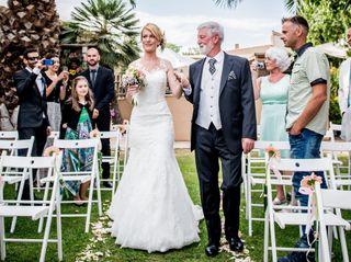 La boda de Maria y David 3