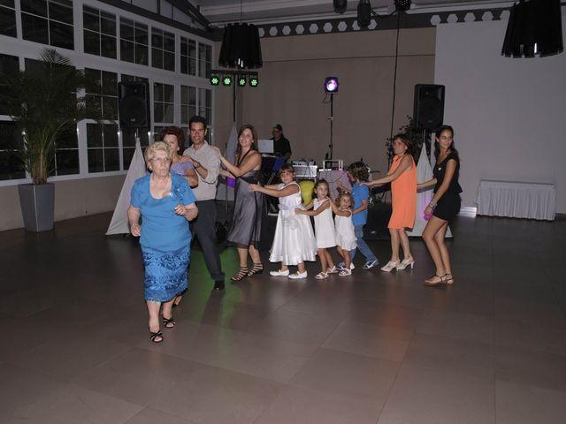 La boda de Isabel y Albert en Benicàssim/benicasim, Castellón 3