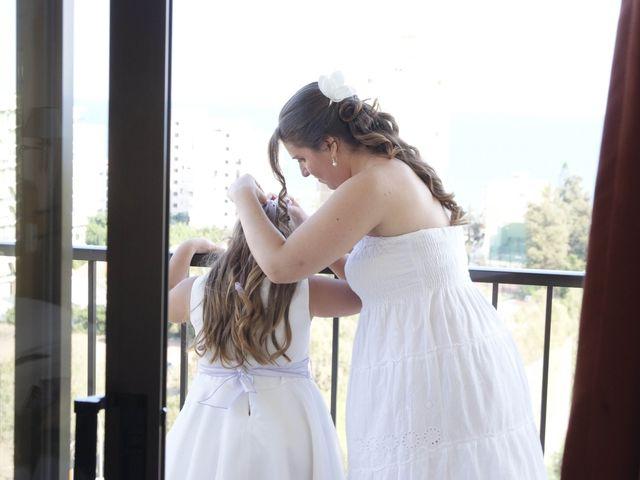 La boda de Isabel y Albert en Benicàssim/benicasim, Castellón 5