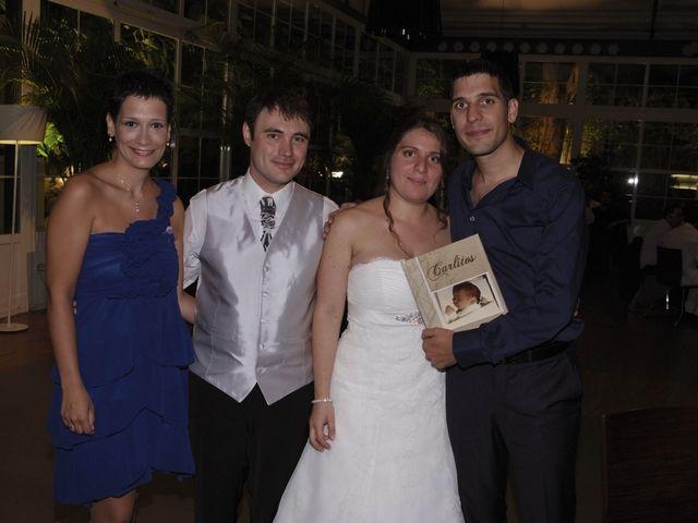 La boda de Isabel y Albert en Benicàssim/benicasim, Castellón 8