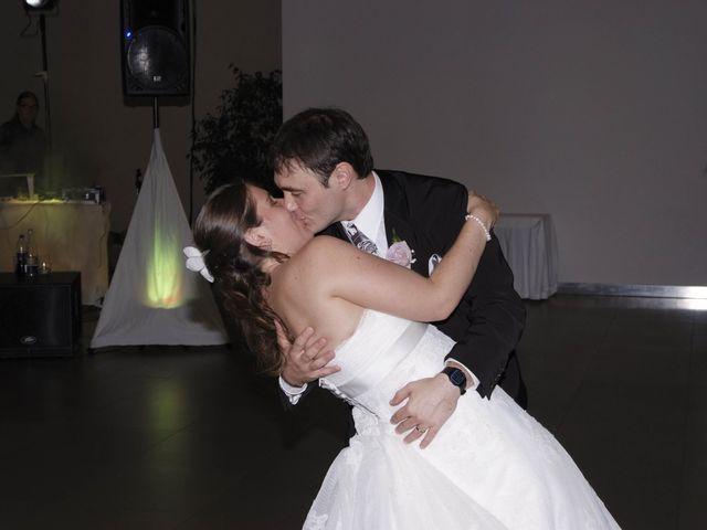 La boda de Isabel y Albert en Benicàssim/benicasim, Castellón 2