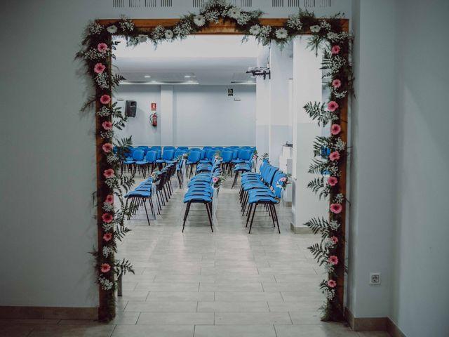 La boda de Yadier y Laura en Figueres, Girona 10