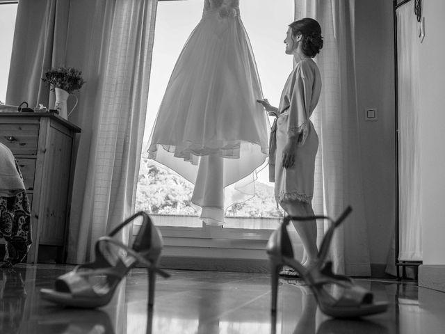 La boda de Yadier y Laura en Figueres, Girona 12