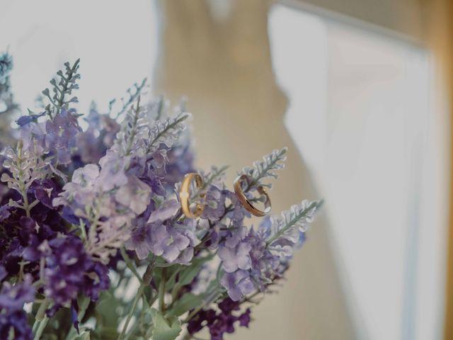 La boda de Yadier y Laura en Figueres, Girona 14