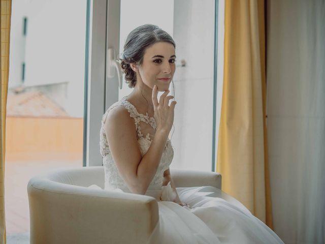 La boda de Yadier y Laura en Figueres, Girona 21