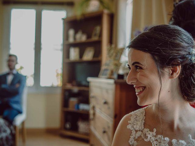 La boda de Yadier y Laura en Figueres, Girona 22