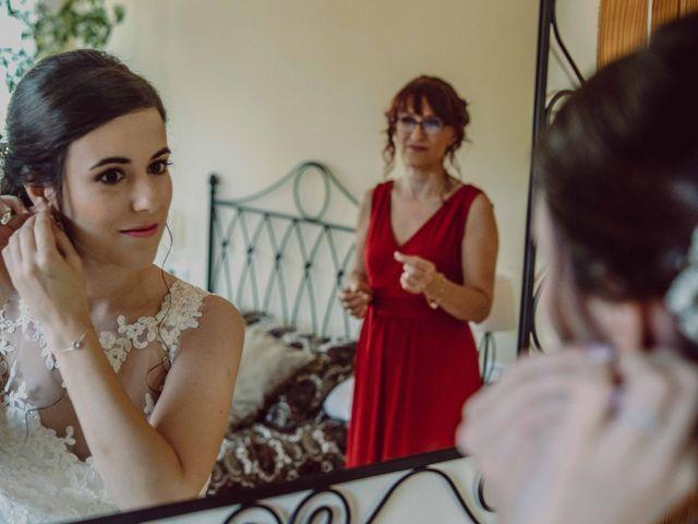 La boda de Yadier y Laura en Figueres, Girona 24