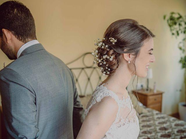 La boda de Yadier y Laura en Figueres, Girona 28