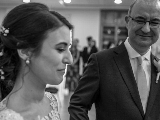 La boda de Yadier y Laura en Figueres, Girona 30