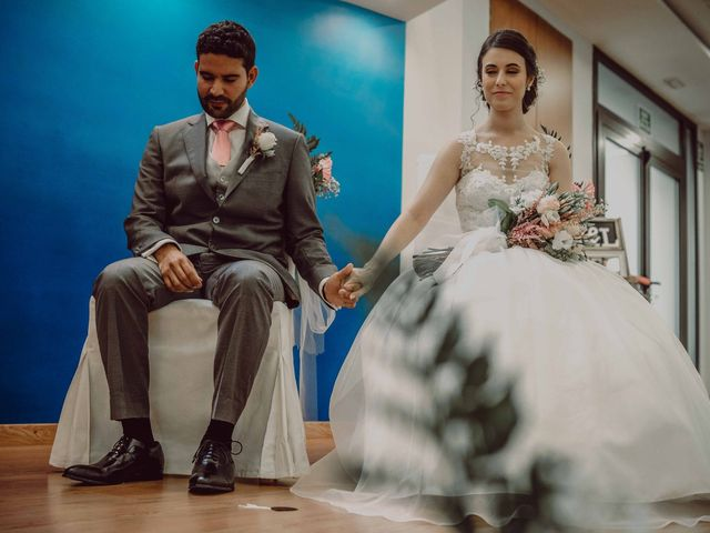 La boda de Yadier y Laura en Figueres, Girona 31