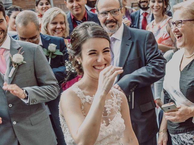 La boda de Yadier y Laura en Figueres, Girona 35