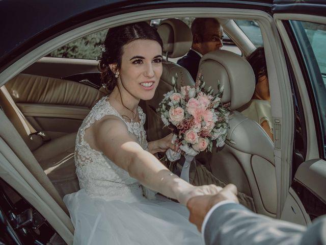 La boda de Yadier y Laura en Figueres, Girona 36