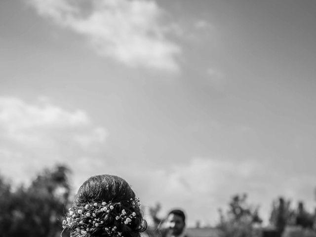 La boda de Yadier y Laura en Figueres, Girona 37