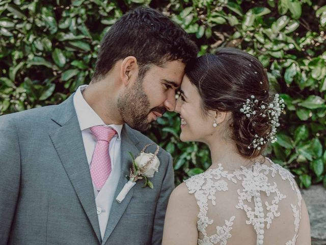 La boda de Yadier y Laura en Figueres, Girona 39