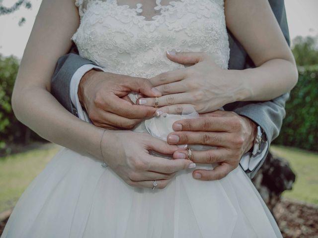 La boda de Yadier y Laura en Figueres, Girona 41