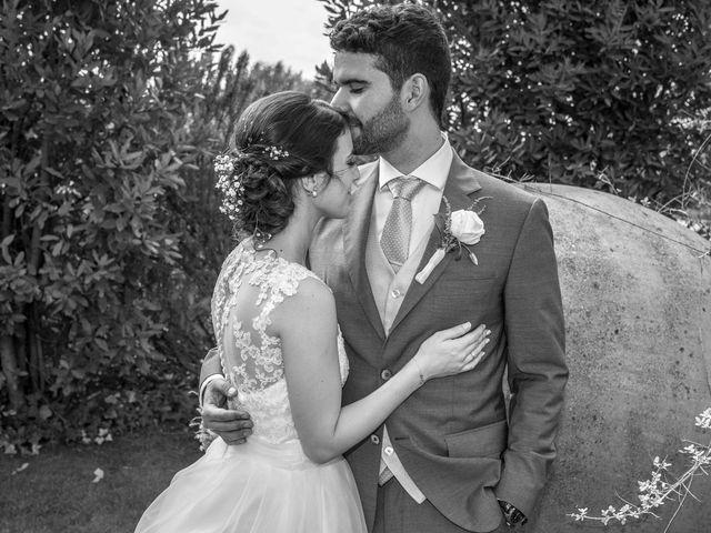 La boda de Yadier y Laura en Figueres, Girona 43