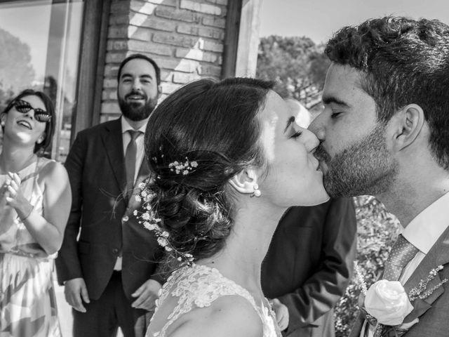 La boda de Yadier y Laura en Figueres, Girona 45