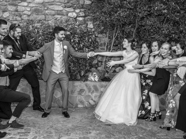 La boda de Yadier y Laura en Figueres, Girona 46