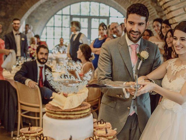 La boda de Yadier y Laura en Figueres, Girona 48