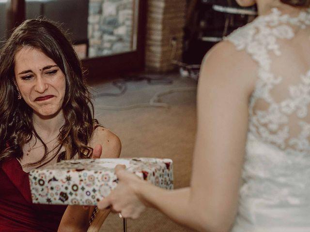 La boda de Yadier y Laura en Figueres, Girona 50