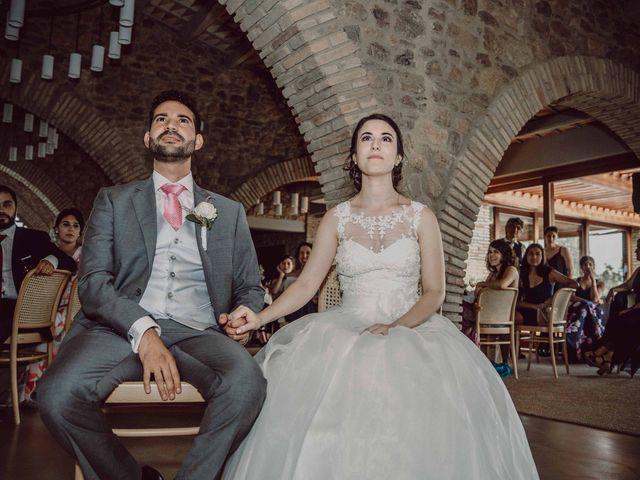 La boda de Yadier y Laura en Figueres, Girona 51