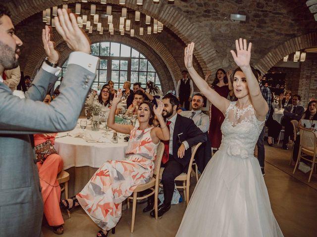La boda de Yadier y Laura en Figueres, Girona 52