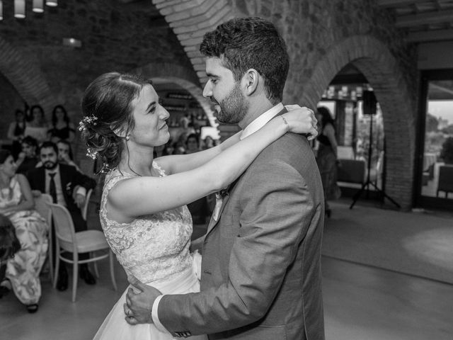 La boda de Yadier y Laura en Figueres, Girona 53