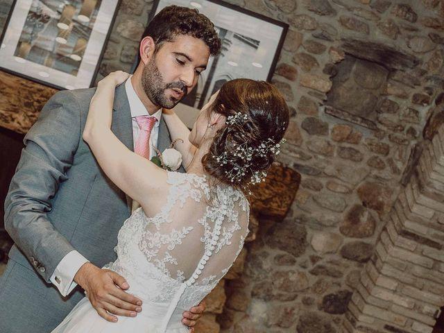 La boda de Yadier y Laura en Figueres, Girona 55