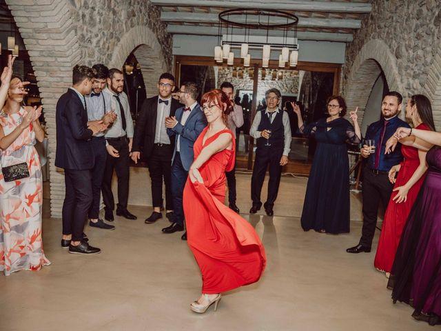 La boda de Yadier y Laura en Figueres, Girona 59