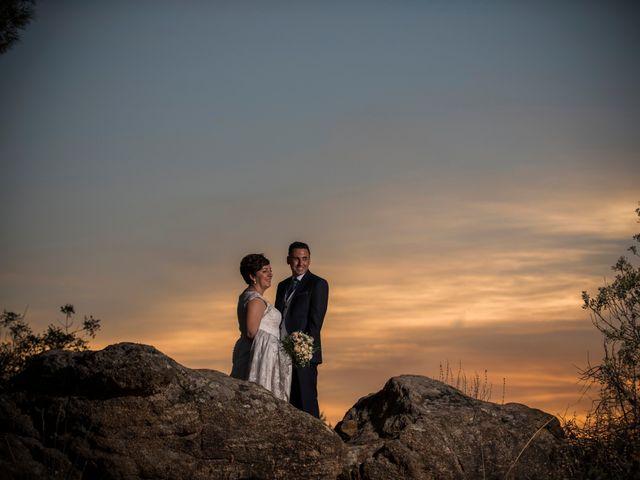 La boda de Marcos y Marta en Guadamur, Toledo 3