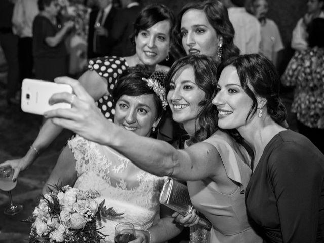 La boda de Marcos y Marta en Guadamur, Toledo 20