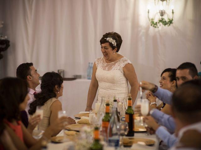 La boda de Marcos y Marta en Guadamur, Toledo 23