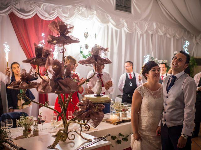 La boda de Marcos y Marta en Guadamur, Toledo 27