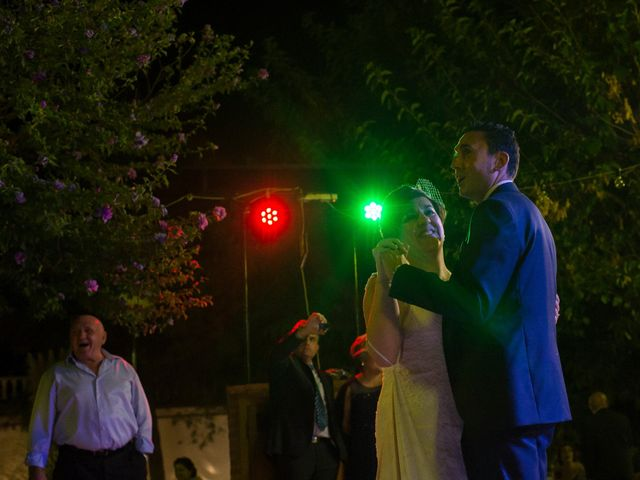 La boda de Marcos y Marta en Guadamur, Toledo 28