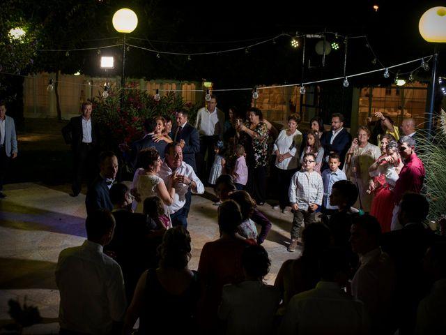 La boda de Marcos y Marta en Guadamur, Toledo 30
