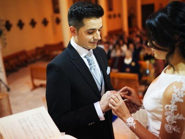La boda de José Manuel  y Esther  en Elx/elche, Alicante 2