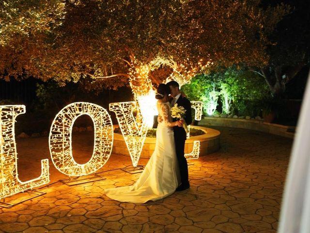 La boda de José Manuel  y Esther  en Elx/elche, Alicante 6