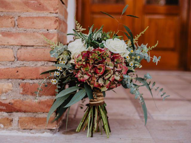 La boda de Dani y Carlos en Alquerías Del Niño Perdido, Castellón 22