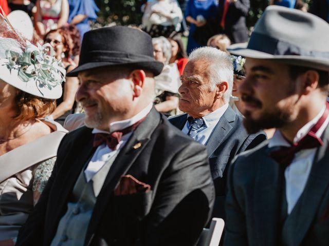 La boda de Dani y Carlos en Alquerías Del Niño Perdido, Castellón 36