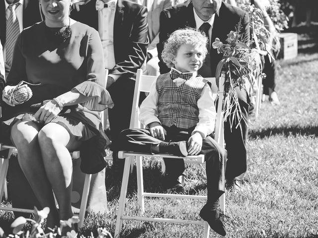 La boda de Dani y Carlos en Alquerías Del Niño Perdido, Castellón 37