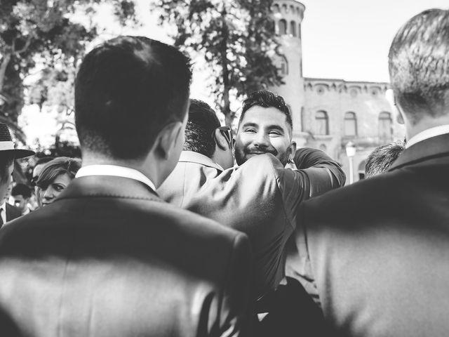 La boda de Dani y Carlos en Alquerías Del Niño Perdido, Castellón 39