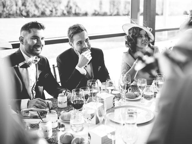 La boda de Dani y Carlos en Alquerías Del Niño Perdido, Castellón 52
