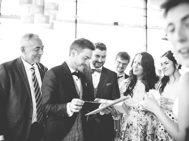 La boda de Dani y Carlos en Alquerías Del Niño Perdido, Castellón 53