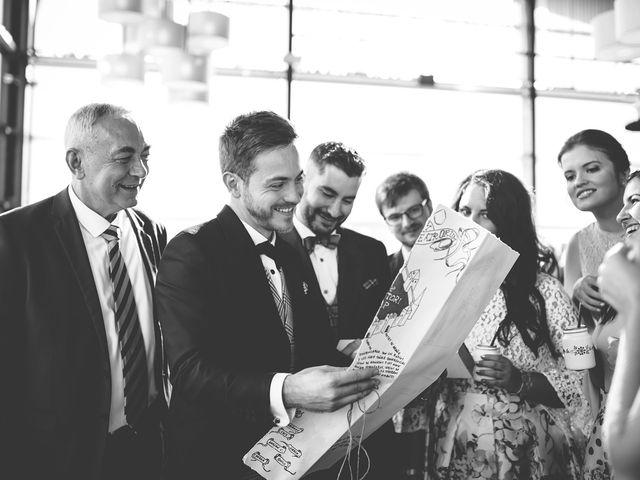 La boda de Dani y Carlos en Alquerías Del Niño Perdido, Castellón 54
