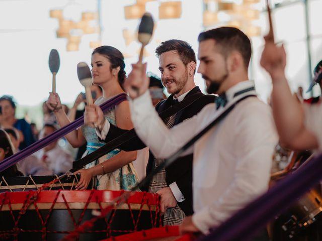 La boda de Dani y Carlos en Alquerías Del Niño Perdido, Castellón 63